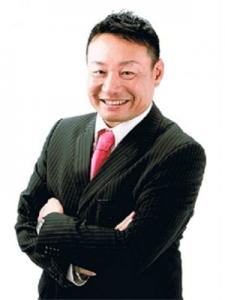 代表取締役 大塚 巌也